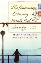 The Guernsey Literary and Ptoato Peel Pie Society