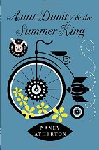 Aunt Dimity and the Summer King by Nancy Atherton (2015)