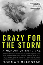 Crazy for the Storm by Norman Ollestad (2009)