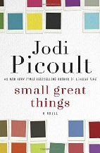Small Great Things by Jodi Picoult (2016)