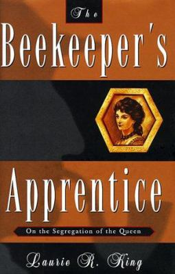The Beekeeper's Apprentice by Laurie R. King (1994)