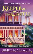 Keeper of the Castle by Juliet Blackwell (2014)