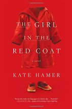 The Girl in the Red Coat by Kate Hamer (2016)