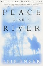 Peace Like a River by Leif Enger (2001)