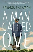A Man Called Ove by Fredrik Backman (2014)