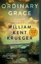 Ordinary Grace by William Kent Krueger (2013)