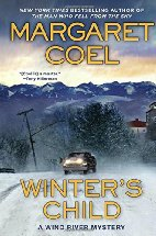 Winter's Child by Margaret Coel (2016)