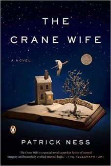 The Crane Wife by Patrick Ness (2013)