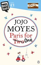 Paris for One and Other Stories by JoJo Moyes (2016)