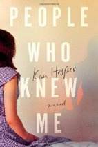 People Who Knew Me by Kim Hooper (2016)