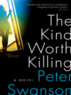 The Kind Worth Killing by Peter Swanson (2015)