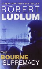 The Bourne Supremacy by Robert Ludlum (1987)