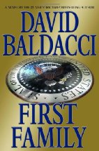 First Family by David Baldacci (2009)