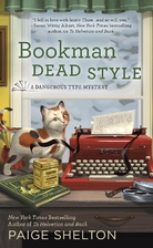 Bookman Dead Style by Paige Shelton (2017)