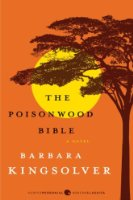 The Poisonwood Bible by Barbara Kingsolver (1998)