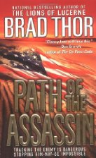 Path of the Assassin by Brad Thor (2003)