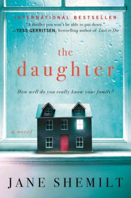 The Daughter by Jane Shemilt (2014)