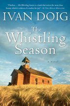 The Whistling Season by Ivan Doig (2006)