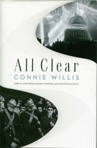 Blackout/All Clear by Connie Willis (2010)