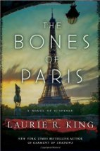 The Bones of Paris by Laurie R. King (2013)