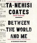 Between the World and Me by Ta-Nehisi Coates (2015)