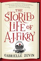 The Storied Life of A.J. Fikry by Gabrielle Zevin (2014)