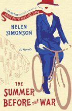 The Summer Before the War by Helen Simonson (2016)